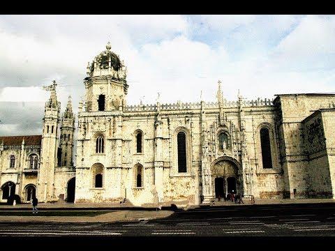 Foto de: Portugal - Lisboa - Monasterio de los Jerónimos