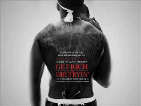 I Don't Know Officer -50 Cent (Instrumental)