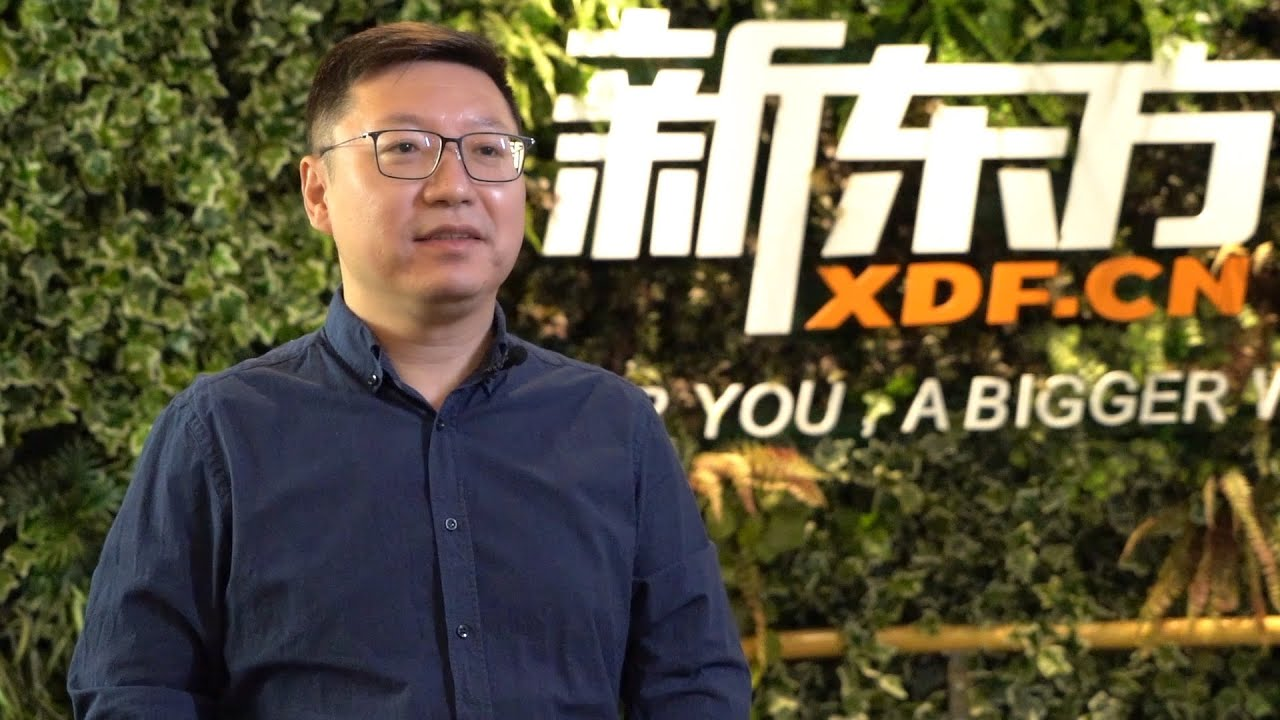 BaishanCloud 6th Anniversary- Client Testimonial from New Oriental Education & Technology Group