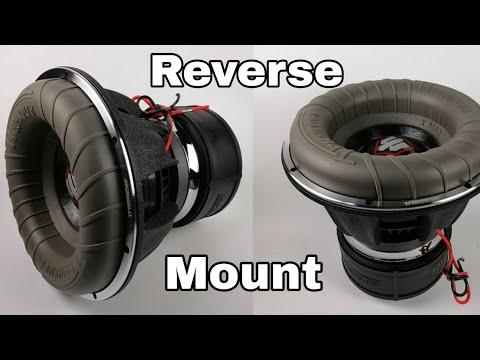 Reverse में Subwoofer क्यों Mount किए जाते हैं !!