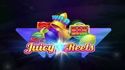 Juicy Reels (Wazdan)