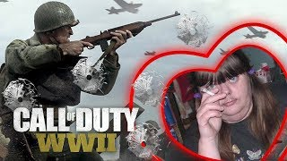 Call Of Duty WW2 | Lige I Hjertet!