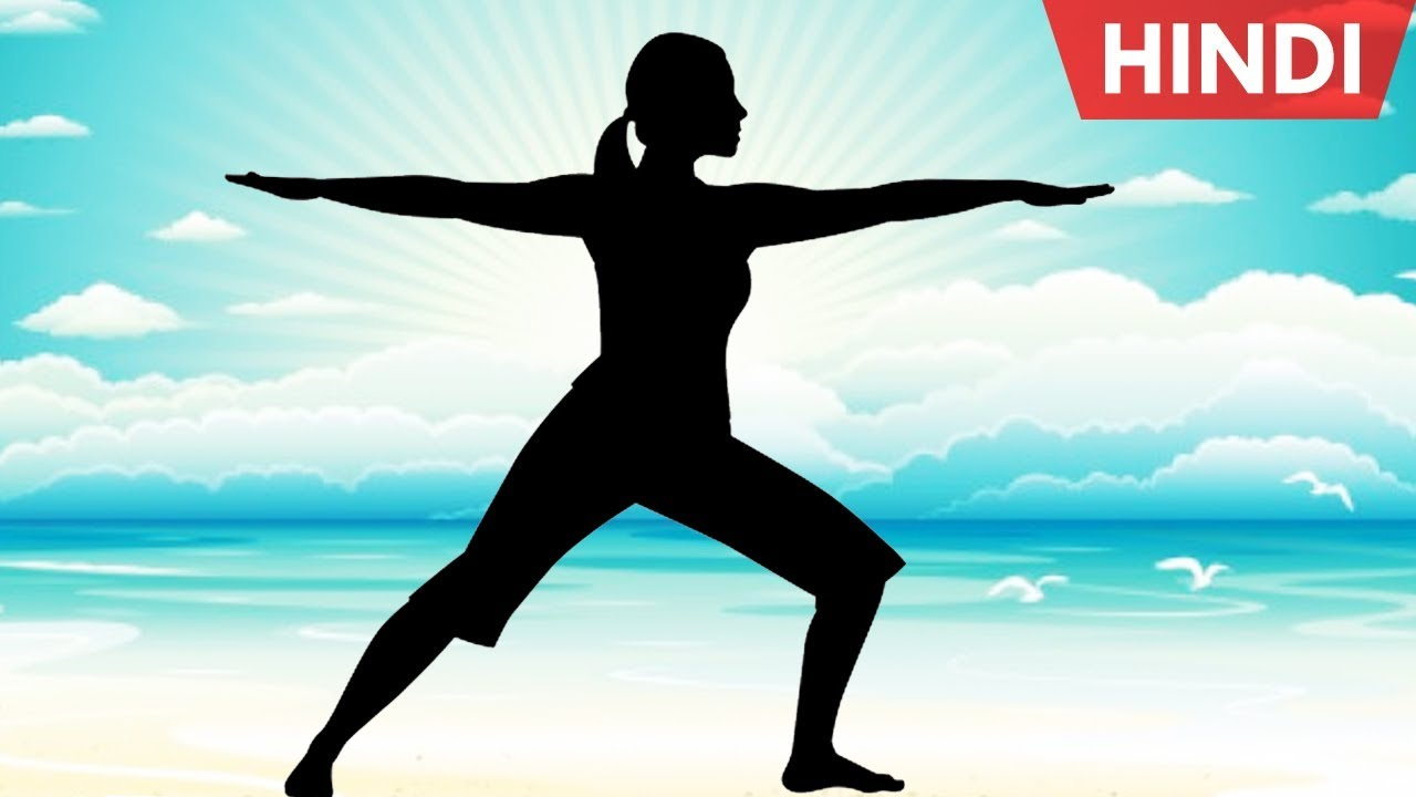 5 Simple Yoga Asanas To Reduce Blood Pressure And Hypertension Beginners Yoga For Stress Relief Youtube