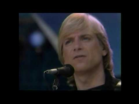 Moody Blues - The Other Side Of Life (rare clip)