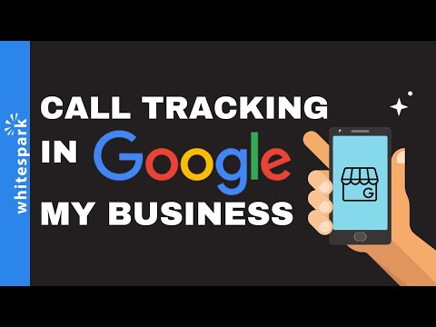 Can You Use a Call Tracking Numbers in Google My Business? – Whitespark Weekly