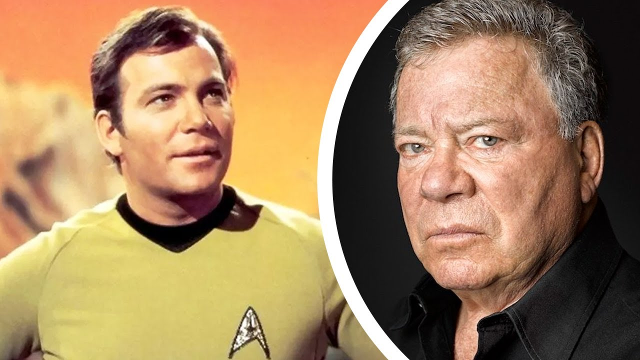 Download Star Trek: The Original Series Cast Then and Now (2021)