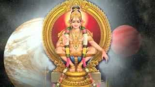 Ayyappa devotional songs - Omkara Nadam