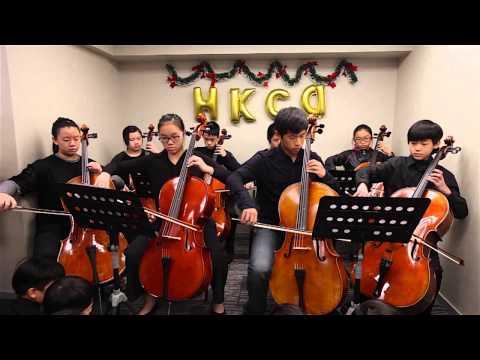 Hong Kong Cello Academy