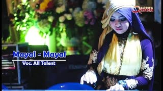 Qasima | Mayal - Mayal | Full Formation