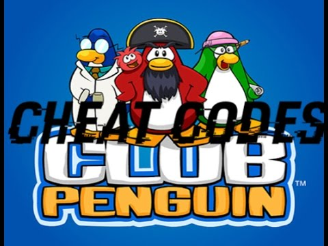 L Club Penguin Cheats CLUB PENGUIN FREE CHEA...