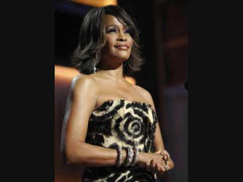 Whitney Houston- Million Dollar Bill (SLIDE SHOW)