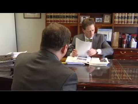 Kevin P. Walsh Personal Injury Lawyer New Haven Connecticut