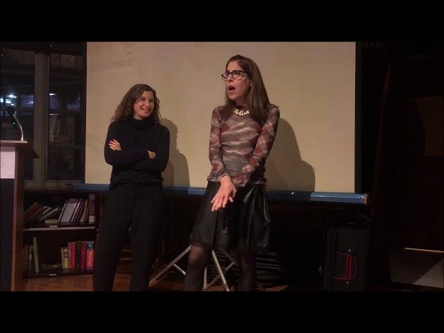 Patricia Marx Sept 2018
