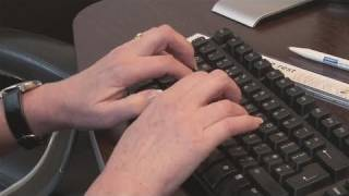How To Learn To Type Fast