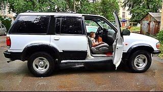 видео Запчасти на форд эксплорер 1996