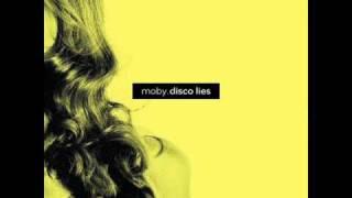 Moby - Disco Lies (Spencer &amp Hill Remix)