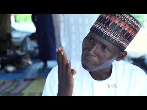 Nigeria's Bama Caps Now Seen Acrioss West Africa