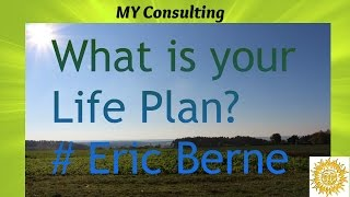 What is your Life Script? #1 - Transactional Analysis Basics