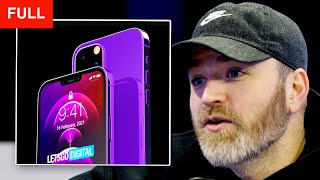 "The ""Purple"" Apple iPhone 13..."