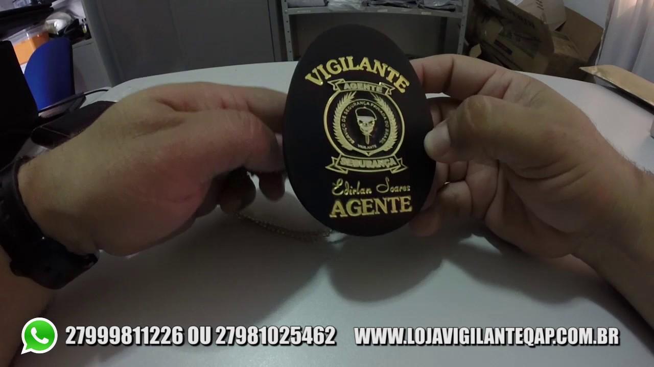 a1b825891 CARTEIRA SERVIÇO DE SEGURANÇA PRIVADA DO BRASIL - YouTube