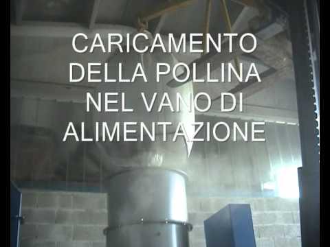 Energia dalla Pollina - Opera Evolution