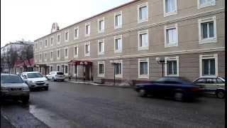 Pushkin Hotel ++++(Пушкин hotel ++++., 2013-04-16T20:52:46.000Z)