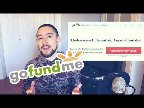 An EASY GoFundMe Hack To Get More Donations