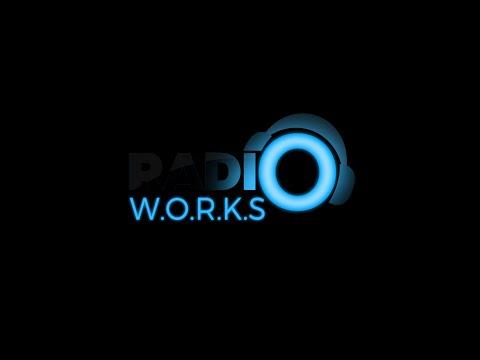 Radio W.O.R.K.S. World- Intelligent Self Help!