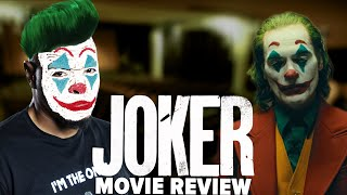 'Joker' Movie Review - Joaquin Phoenix or Heath Ledger?