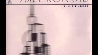 Axel Konrad - R.U.F.F.-Beat (Dj Valium Mix)