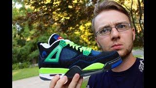 Sneaker Don