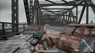 PUBG - How to get a Car!