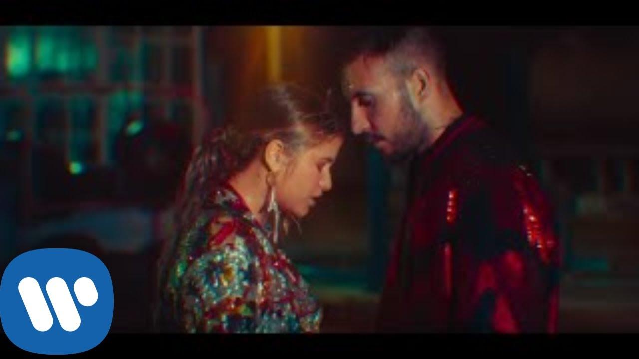 Download Fred De Palma & Sofia Reyes - Il tuo profumo (Official Video)