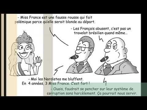 People en Folie : Johnny, Miss France, Harvey Weinstein, Griezmann...