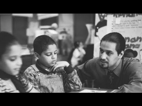 The Story Of Teach For America