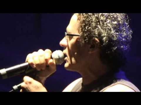 Rolling Stones - Sympathy for the Devil - Mark Gable (choirboys) - CC Entertainment at Olympic Park