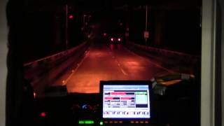 ambulance ride along dumb driver won t get out of the way