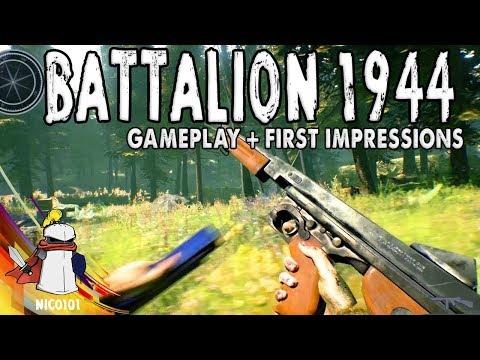 Battalion 1944 thumbnail