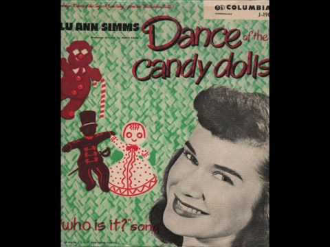 "Lu Ann Simms "" Dance Of The Candy Dolls """