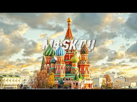 Dschinghis Khan - Moskau (NIVIRO Hardstyle Remix)