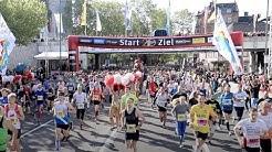 Gutenberg-Marathon Mainz 2019