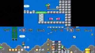 Automatic Mario ft/ Beatmania IIDX - Red Zone