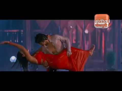 भोजपुरी फिल्मो का सबसे हॉट गाना ! Choliya Se Fekata! चोलिया से फेकता ! Chhabilee ! छबीली