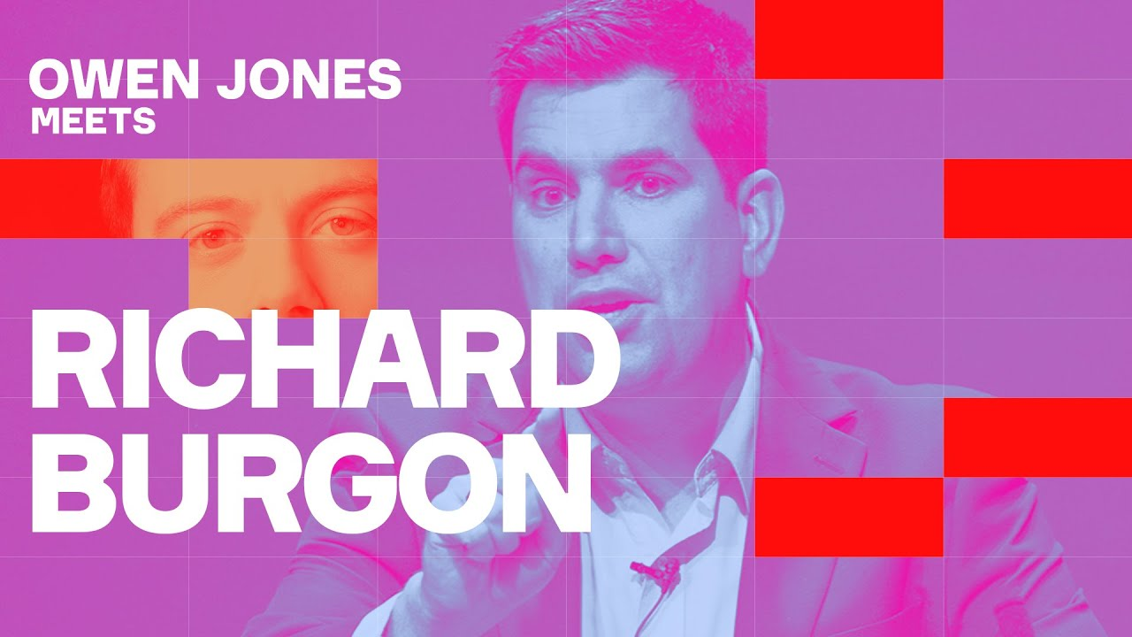 Richard Burgon on whether the Labour left lives on, Keir Starmer, and the future of socialism