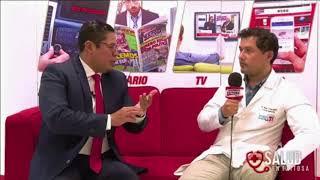 Entrevista Exitosa Otorrinolaringologia: Otitis