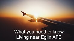 Moving to Eglin AFB, FL