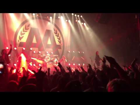 Asking Alexandria-