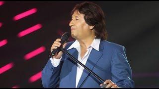 Roberto Carlos enamoró a sus fans de Yo Soy con recordada canción