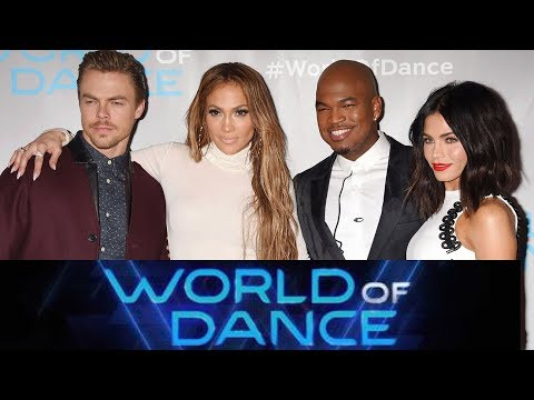 World Of Dance Season 4 PREMIERE! Or Is It CANCELLED!?
