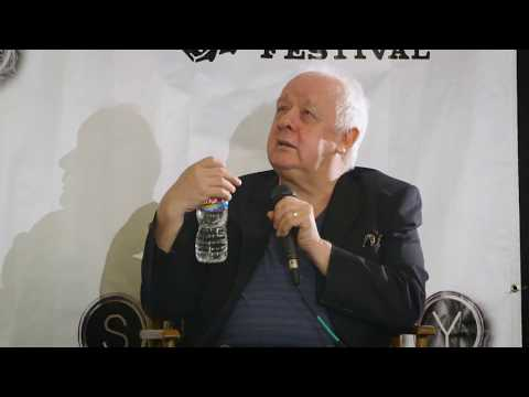 On Story 711: A Conversation with Jim Sheridan